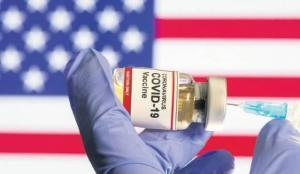 ABD'de Kovid-19 aşılama süreciyle ilgili sıkıntılar devam ediyor!