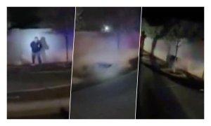 ABD'de Yine Orantısız Şiddet: Şüpheli Zanlıya Beş Polis Kurşun Yağdırdı