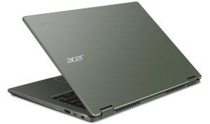 Acer Chromebook Spin 514 tanıtıldı
