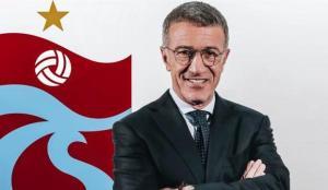 Ahmet Ağaoğlu: Trabzonspor için öncü bir figürdü!