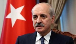 AK Parti Genel Başkanvekili Kurtulmuş'tan gündemle ilgili önemli açıklamalar