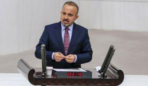 AK Partili Turan: Saadet Partisi, Kaftancıoğlu'nun yanında olamaz