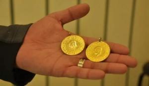 Altın fiyatları kaç TL oldu! 22 Ocak: Çeyrek altın Gram altın Bilezik alış satış fiyatı