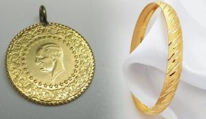 Altın fiyatları yeniden çakıldı! 11 Ocak: Çeyrek altın Gram altın Bilezik alış satış fiyatı