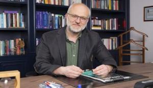 'An'ın kıymetini öğreten erdemli bir psikiyatrist: Kemal Sayar