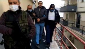 Ankara'da DHKP-C operasyonu: 3 gözaltı