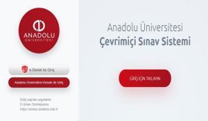 AÖF sonuçları için kritik gün! Anadolu Üniversitesi güz dönemi final sınavı sonuçları…
