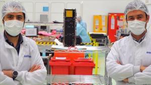 ASELSAT 3U Küp Uydusu uzaya fırlatılacak