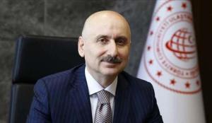 """Bakan Karaismailoğlu: """"5G'ye geçişte KOBİ'lerimizle el ele çalışmaya devam edeceğiz"""""""
