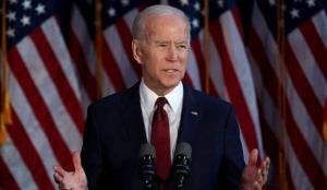 Biden'dan 1,9 trilyon dolar Kovid-19 yardım paketi önerisi