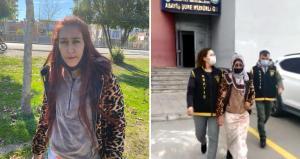 Birlikte Olma Vaadiyle 7 Erkeği Dolandıran Kadın Yakalandı: Onlarca Suç Kaydı Çıktı