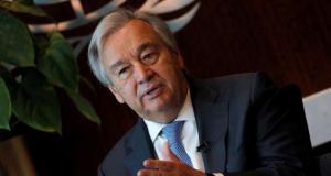 BM Genel Sekreteri Guterres'ten ABD ve Rusya'ya 'START-3' çağrısı