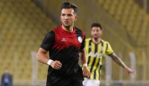 Brahim Darri transferi resmen açıklandı!