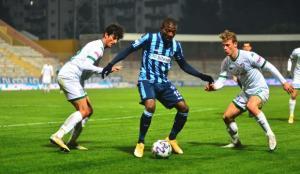 Bursaspor, Adana Demirspor'u deplasmanda devirdi!