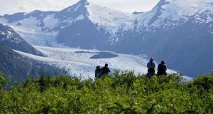 Buzullar, 90'lı yıllara göre daha hızlı eriyor