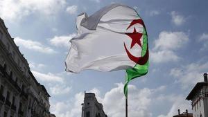 Cezayir Cumhurbaşkanı'ndan teyakkuz daveti