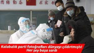 Çin'de koronavirüs kabusu devam ediyor, yetkililer bir şehri daha karantinaya aldılar…