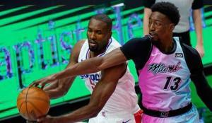 Clippers, Heat karşısında kazandı