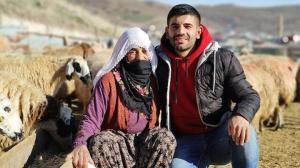 Çobanlık'tan hukuk fakültesine: İşte Adem'in başarı hikayesi
