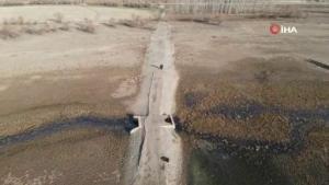 Çorum'da 'Olağanüstü Kuraklık' Yaşanıyor: '8 Aydır Bir Damla Su Düşmedi'