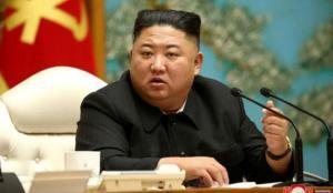 Covid-19 vakası görülmediğini iddia eden Kuzey Kore aşı talep etti