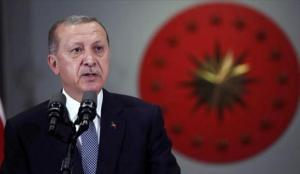 Cumhurbaşkanı Erdoğan'dan genelge: 2021, 'Yunus Emre ve Türkçe Yılı' olarak kutlanacak