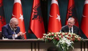 Cumhurbaşkanı Erdoğan'ın seçim esprisi salonu güldürdü!