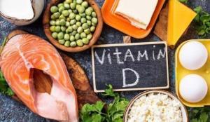 D vitamini eksikliği ciddi sağlık problemlerine yol açabiliyor!