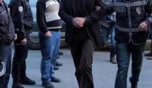 Denizli'de FETÖ operasyonu: 9 gözaltı