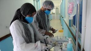 Dünya genelinde Kovid-19 tespit edilen kişi sayısı 83 milyon 814 bini geçti