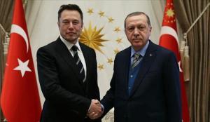 Erdoğan'dan 'Elon Musk' talimatı: Özel olarak görevlendirdi
