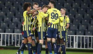 Fenerbahçe 5 eksikle Rizespor'u ağırlayacak!