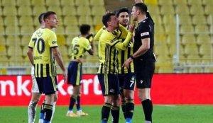 Fenerbahçe'den büyük tepki! Sörloth…