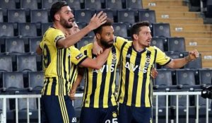 Fenerbahçe'nin muhtemel Kasımpaşa 11'i