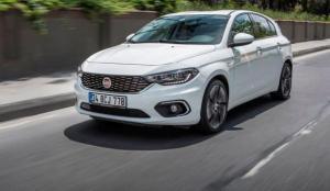 Fiat 2021 model Egea fiyat listesi açıklandı