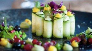 Fransa'da Vegan Restoran Michelin Yıldızı Aldı