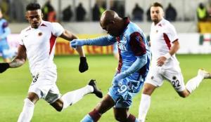 Gençlerbirliği – Trabzonspor! İşte ilk 11'ler