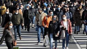 Günlük Koronavirüs Tablosu: 7 Bin 489 Yeni Vaka, 132 Can Kaybı