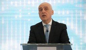 Gürcistan Dışişleri Bakanı Zalkaliani koronavirüse yakalandı