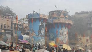 Hindistan'da çelik fabrikasında gaz sızıntısı kuşkusu: 4 meyyit
