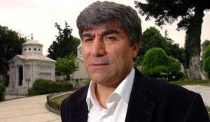 Hrant Dink suikasti: Okan Şimşek Manisa'da yakalandı