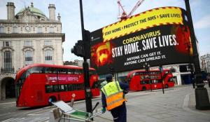 İngiltere'de kovid paniği: Hastaneler doldu, vakalarda rekor artış!