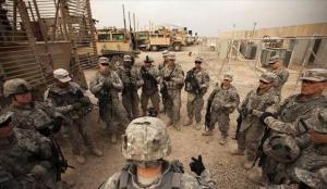 Irak'taki İran'a yakın cepheden çağrı: ABD askerleri ülkeden çıkarılsın
