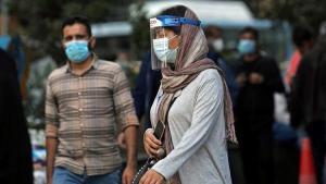 İran'da son 24 saatte Kovid-19'dan 101 kişi hayatını kaybetti