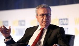 İş Bankası Genel Müdürü Bali Mart'ta Görevi Bırakacağını Açıkladı