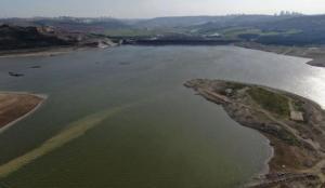 İstanbul barajlarında son durum ne? İşte güncel veriler…