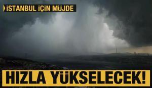 İstanbul için son dakika müjdeli haber! Ocak ayı için beklenen….