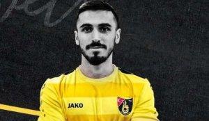 İstanbulspor'dan kanat transferi
