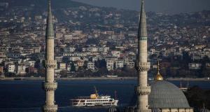 İstanbul'un 2 İlçesinde İkamet İznine Sınırlama