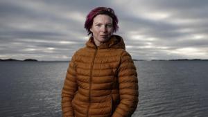 İsveçli hemşire, 1 hafta boyunca ıssız adada 60 sineması tek başına izleyecek
